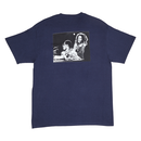 FUCKING AWESOME Bob & Steve Tee Navy