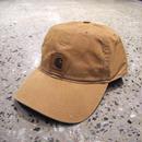 CARHARTT ODESSA CAP - CARHARTT BROWN