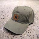 CARHARTT ODESSA CAP - ARRMY GREEN