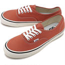 VANS AUTHENTIC 44 DX - OG RUST