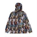 RIPNDIP Nermaissance Hooded Anorak Jacket (Multi)