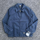 Dickies Insulated Eisenhower Jacket - Dark Navy