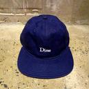 DIME CLASSIC CAP NAVY ダイム クラシック キャップ ネイビー