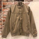 HABAND Great Shoulders Jacket - Khaki
