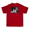 FUCKING AWESOME Bob & Steve Tee Red