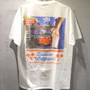 IN-N-OUT BURGER 1990 T shirt -White