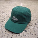 Dime Shoe Hat - Green ダイム キャップ スケート Dime MTL