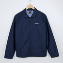 LEVI'S SKATEBOARDING COLLECTION - MECHANIC JACKET ll - NAVY BLAZER