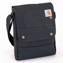 CARHARTT LEGACY WOMEN'S CROSS BODY BAG-Black