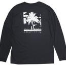 FUCKING AWESOME Never Enough L/S Black