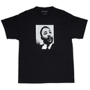 FUCKING AWESOME MLK Tee-Black