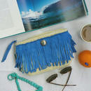 Surf Clutch~Cobalt Blue♡