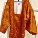 アンティーク羽織(夕焼け)