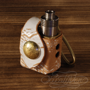 Vape「Phantus Mini Brass Monkey」専用レザーケース #004