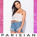 【取り寄せ】【Parisian】used加工カットオフデニムショートパンツ