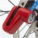 自転車&バイク盗難防止ロック