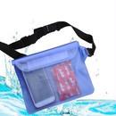 完全防水ウエストバッグ