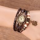 アンティ-ク風腕時計ブレスレット
