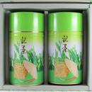 新茶2缶(200g×2)セット 川根茶