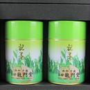 新茶2缶(100g×2)セット 川根茶
