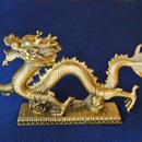 究極の幸運のシンボル「龍の置物」Lサイズ(33㎝)