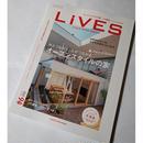 LiVES[ライヴズ] 17年8.9月号 VOL.94 オープンスタイルの家