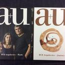 『  a+u  』no.542+549  [ RCRアーキテクツ ]セット
