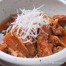 【コラーゲンたっぷり】鶏なんこつとろっとろ煮1kgセット