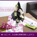 【フラワーデザイナーからの季節の贈り物】春のココロオドル薔薇のアレンジ❤)玄関、リビング、ショップ、サロンに♪完売御礼♡