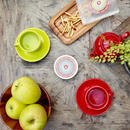 CAFE SIK りんご茶