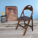 品番 k-0439 折りたたみ椅子