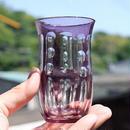 品番 g-0641 コップセット 紫