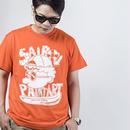 Origin of Love T-shirt (カルフォルニアオレンジ)