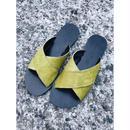 Harako sandal (YEL)