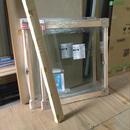 YKK AP エコ内窓 引違い窓 W1675×H945(定価74,900円)