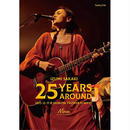 25YEARS AROUND   DVD