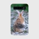 ウサギ モバイルバッテリー