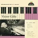 Victor Gille plays Scarlatti, Weber, Schumann, Grieg & Santoz
