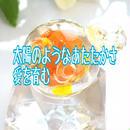 ミリオナイトまるっと☆ オレンジ