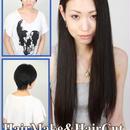 HQ-28 Hairmake&HairCut 宮本 佳南 DL