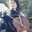 溝口肇 写真集 第三集 London Edinburgh