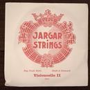 JARGAR ヤーガーチェロ弦 2番線 Forte