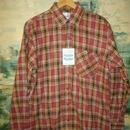 ネルシャツ 3