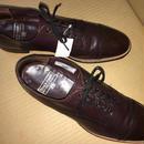 革靴 40 ステイシーアダムス