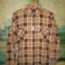 ネルシャツ 4