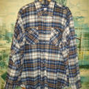 ネルシャツ11