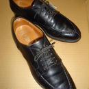 革靴 12 Alden SOLD