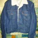 26、LEVISジャケット1
