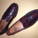 革靴 38 アレンエドモンズ ローファー