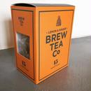 """『BREW TEA Co』 """"レモン&ジンジャー"""""""